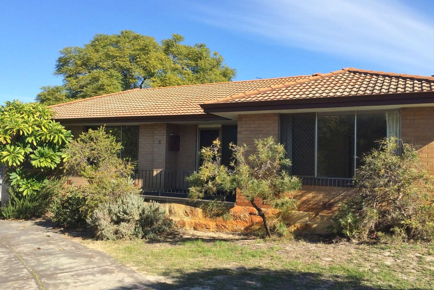 Main view of Homely house listing, 6 Deverell Way, Bentley WA 6102