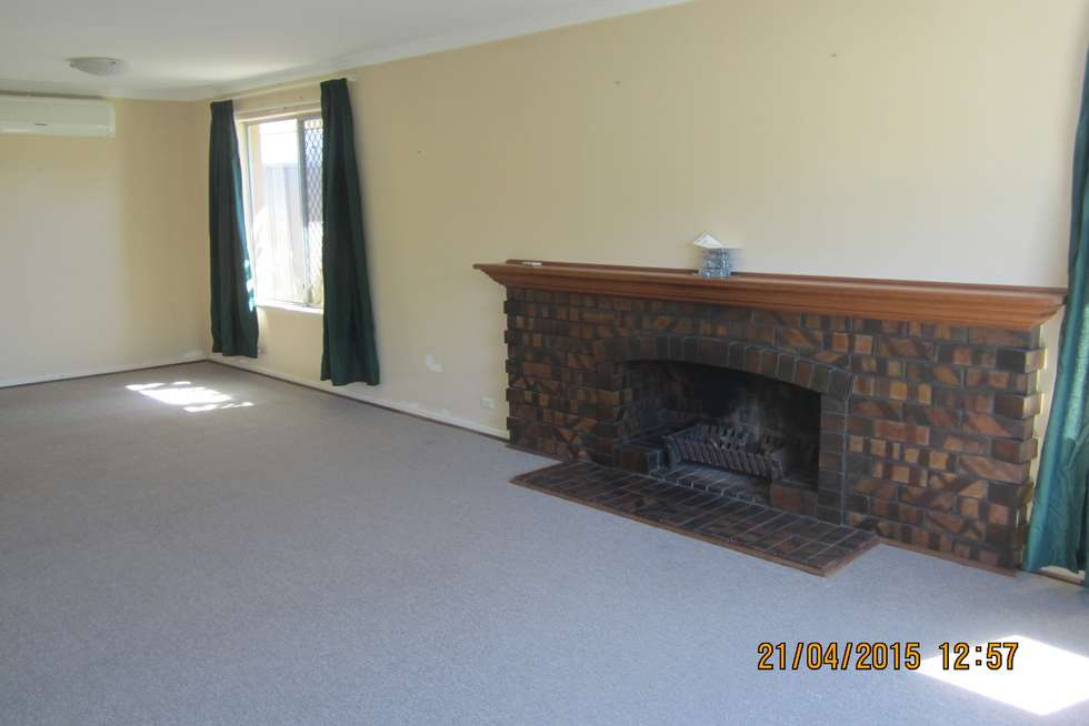 Second view of Homely house listing, 6 Deverell Way, Bentley WA 6102