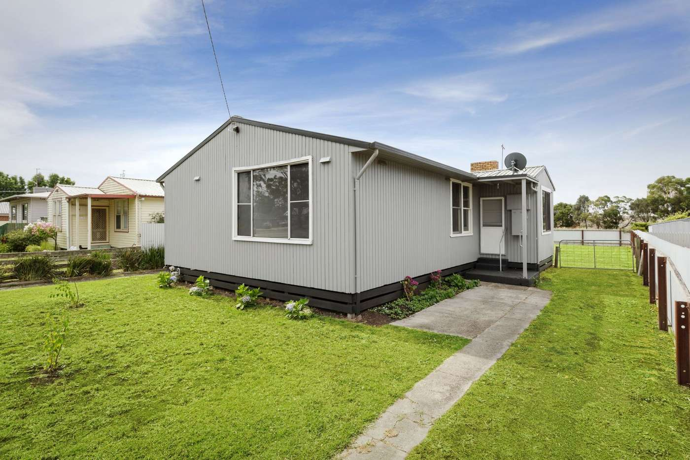 Main view of Homely house listing, 10 Jones Street, Camperdown VIC 3260