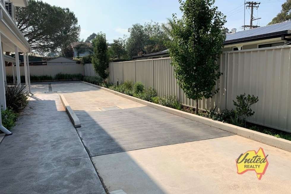 Second view of Homely townhouse listing, 2/54 York Street, Tahmoor NSW 2573