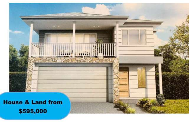 6 Sea Breeze Place, Little Mountain QLD 4551