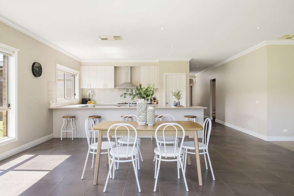 Second view of Homely house listing, 68 Wallara Waters Boulevard, Wallan VIC 3756