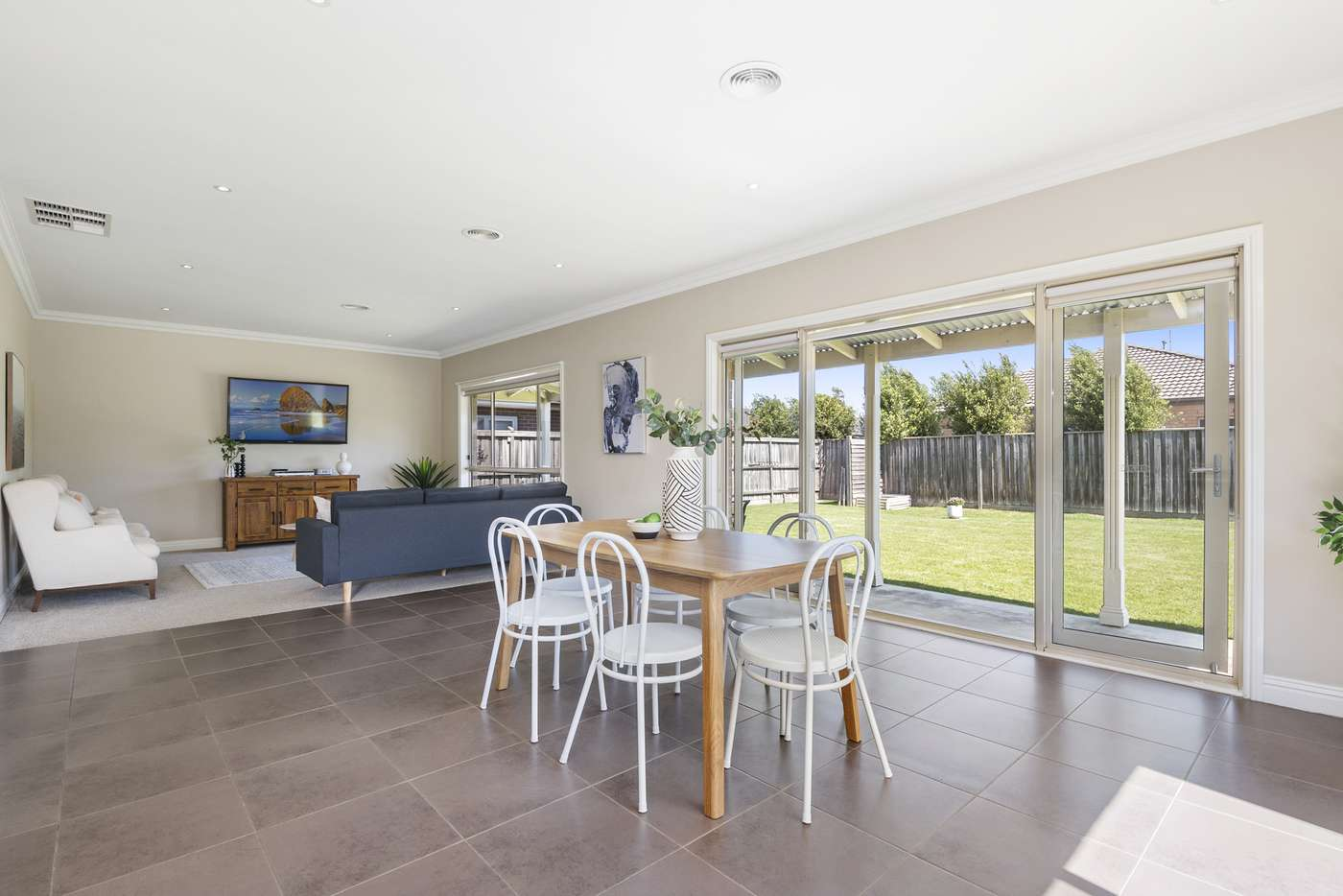 Fifth view of Homely house listing, 68 Wallara Waters Boulevard, Wallan VIC 3756
