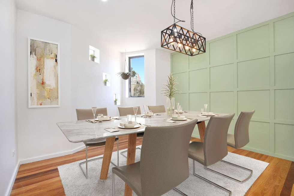 Second view of Homely house listing, 35a Park Street, South Melbourne VIC 3205