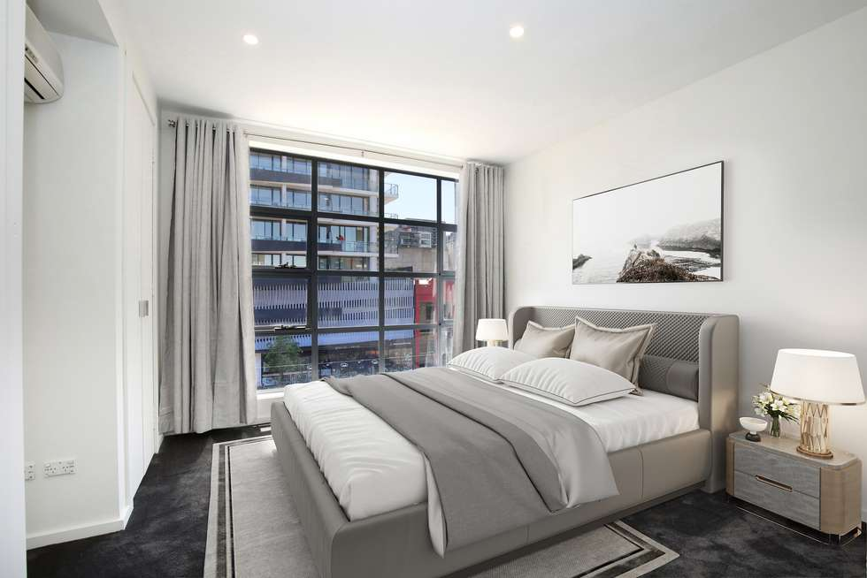 Third view of Homely house listing, 35a Park Street, South Melbourne VIC 3205
