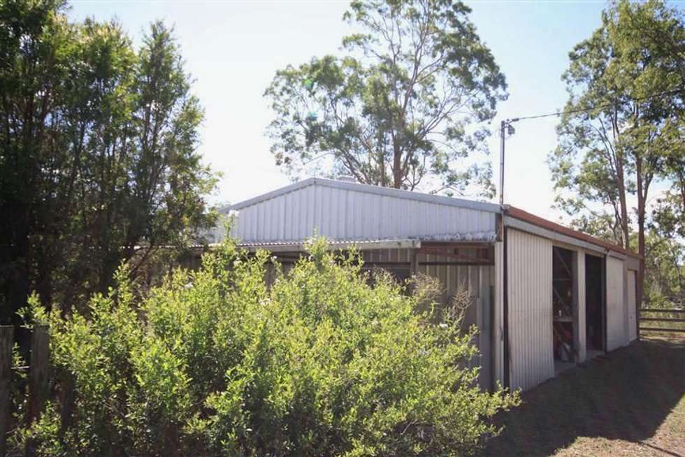 Third view of Homely acreageSemiRural listing, 26 Racecourse Road, Nanango QLD 4615