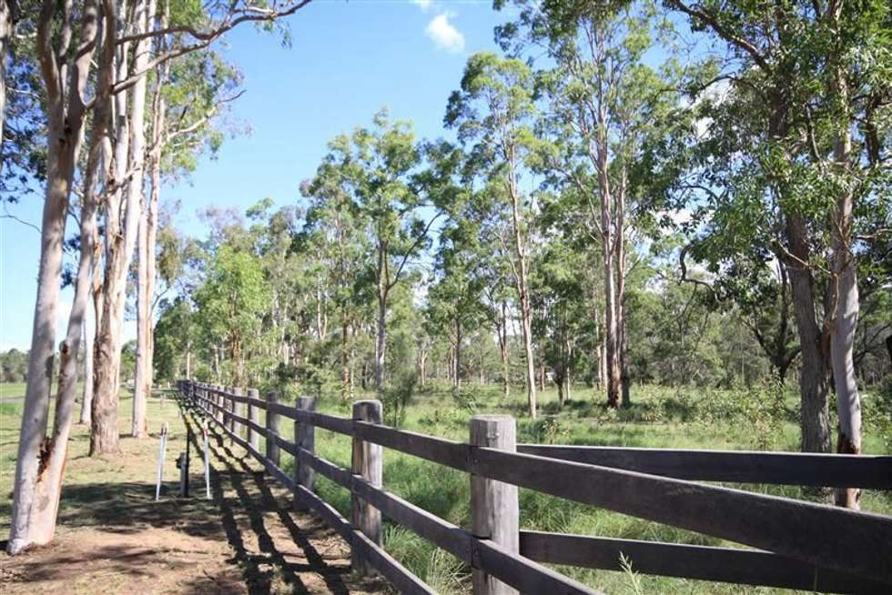 Fourth view of Homely acreageSemiRural listing, 26 Racecourse Road, Nanango QLD 4615