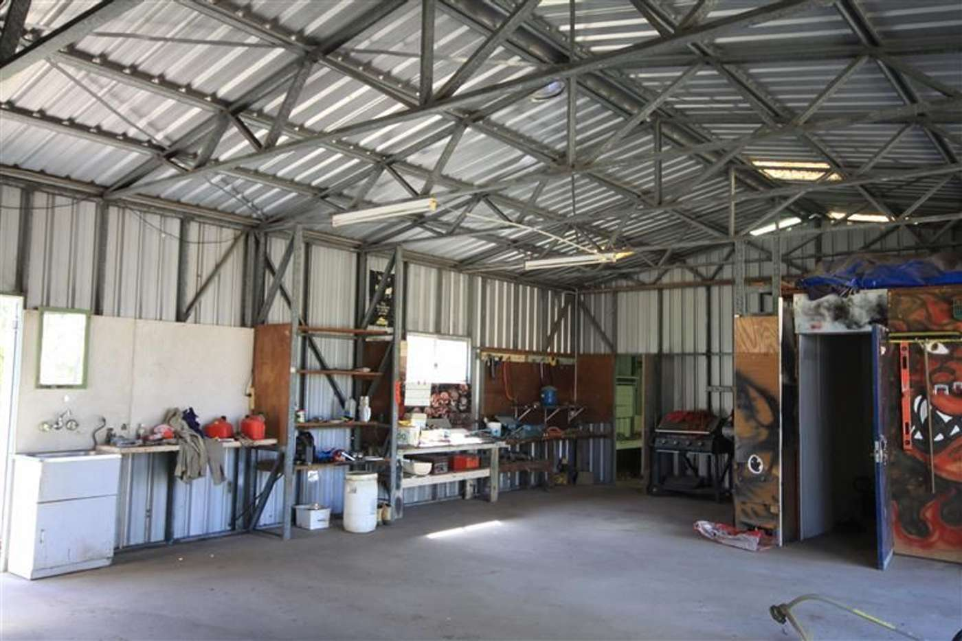 Seventh view of Homely acreageSemiRural listing, 26 Racecourse Road, Nanango QLD 4615