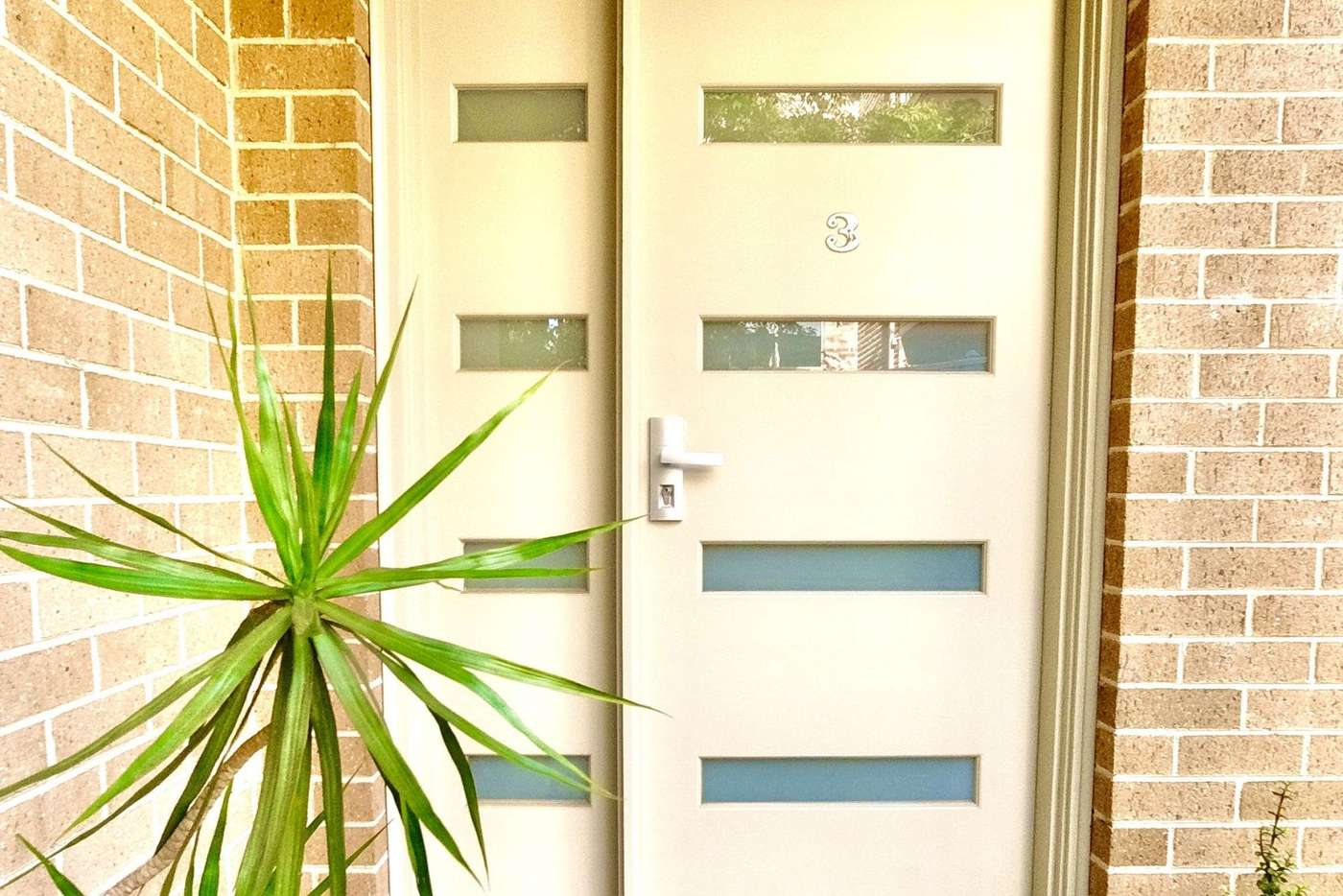 Main view of Homely townhouse listing, 3/231 Gipps Road, Keiraville NSW 2500