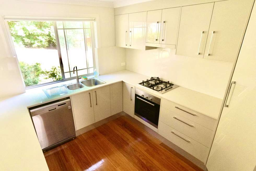 Third view of Homely townhouse listing, 3/231 Gipps Road, Keiraville NSW 2500
