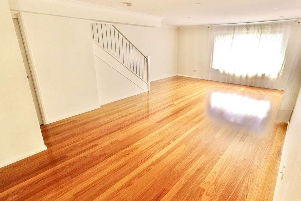 Fourth view of Homely townhouse listing, 3/231 Gipps Road, Keiraville NSW 2500