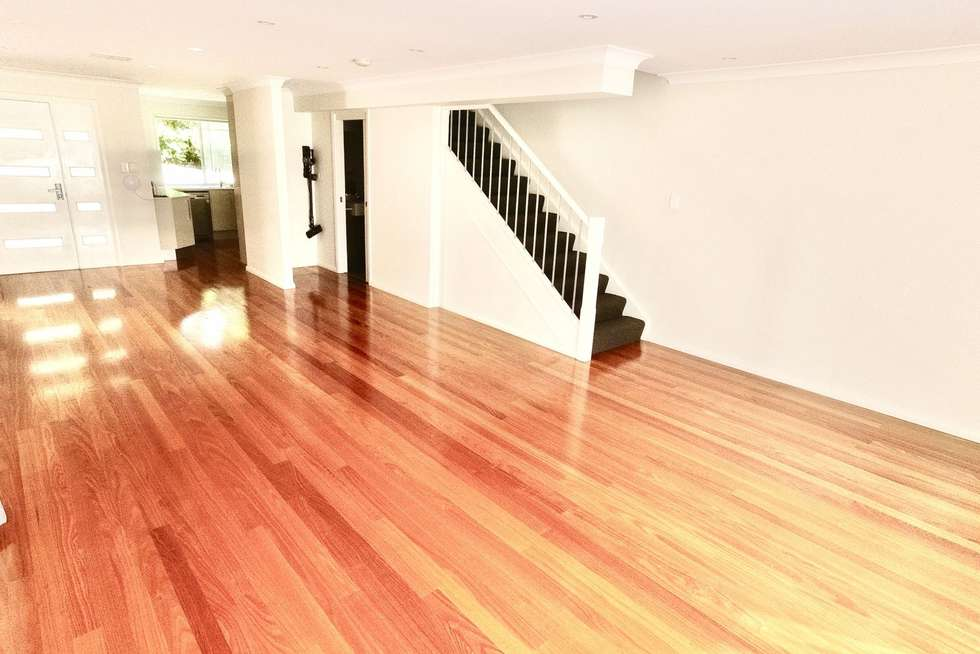 Fifth view of Homely townhouse listing, 3/231 Gipps Road, Keiraville NSW 2500