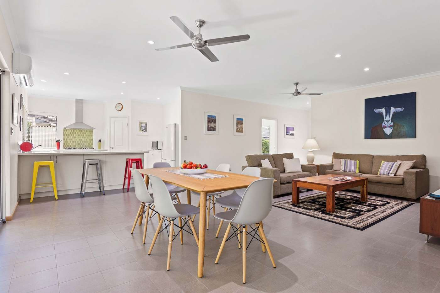 Main view of Homely house listing, 59A Fairbairn Rd, Busselton WA 6280