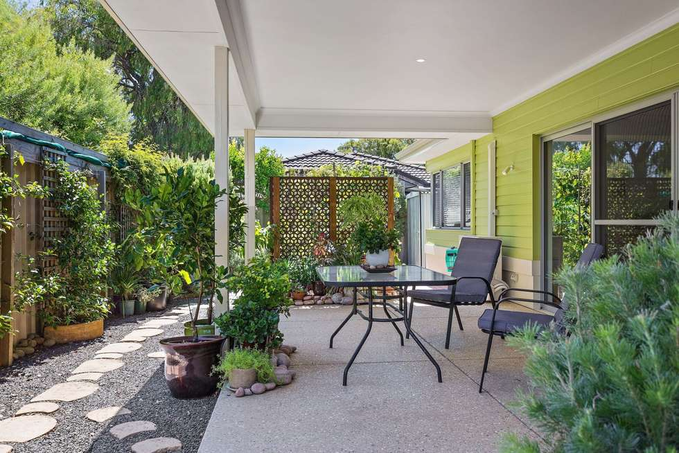 Second view of Homely house listing, 59A Fairbairn Rd, Busselton WA 6280