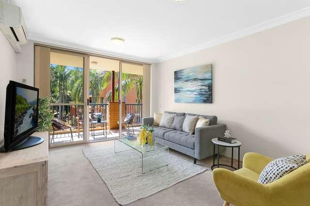 19I/19-21 George  Street, North Strathfield NSW 2137