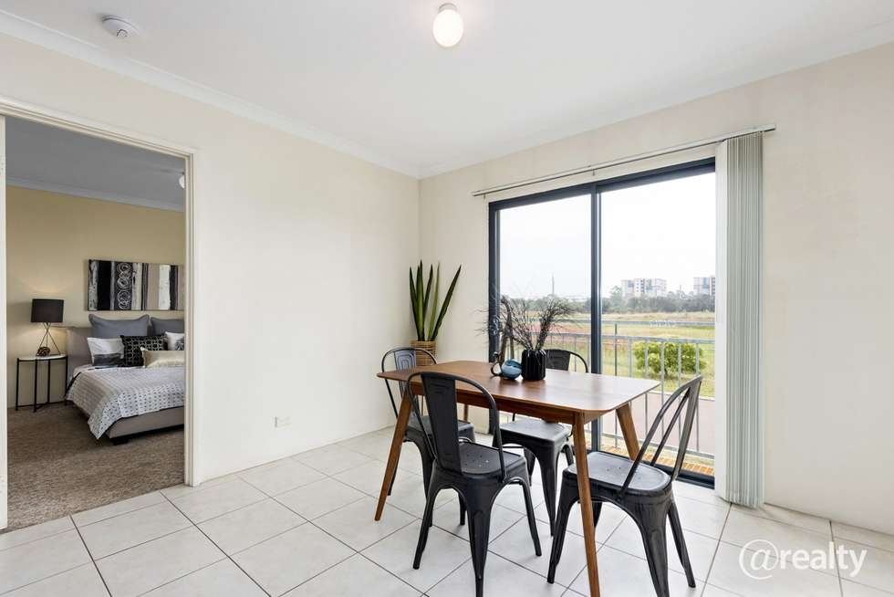 Fifth view of Homely unit listing, 3/1 HOGARTH, Cannington WA 6107