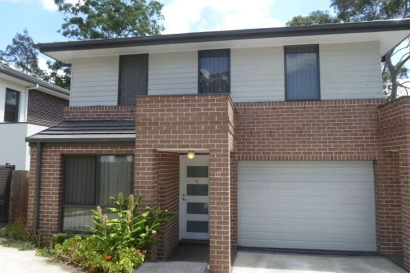 Main view of Homely house listing, 522A Pennant Hills Road, West Pennant Hills NSW 2125