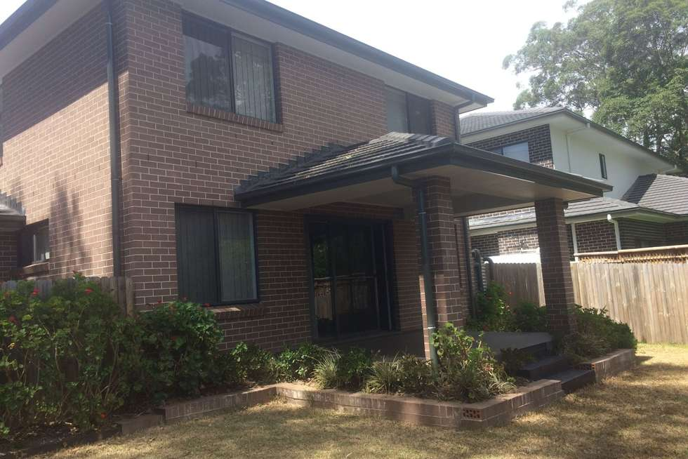 Third view of Homely house listing, 522A Pennant Hills Road, West Pennant Hills NSW 2125