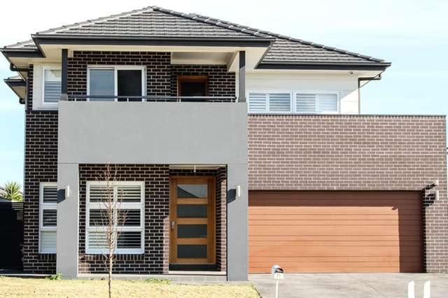17 Settlers Avenue, Colebee NSW 2761