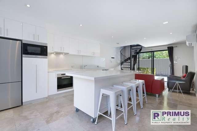 2/6 Brookside Avenue, South Perth WA 6151