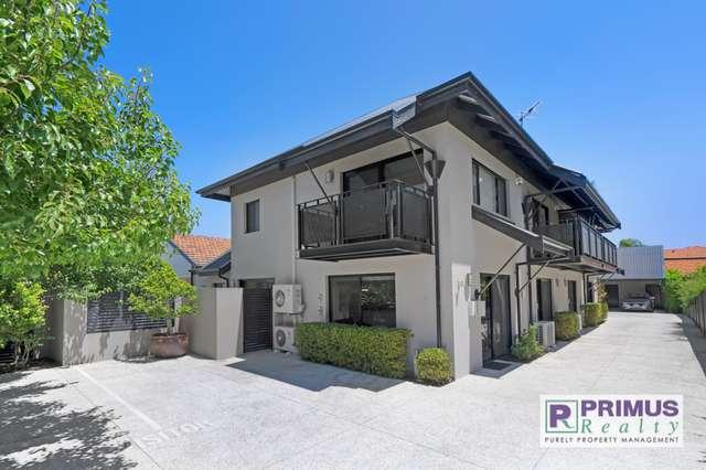 4/6 Brookside Avenue, South Perth WA 6151