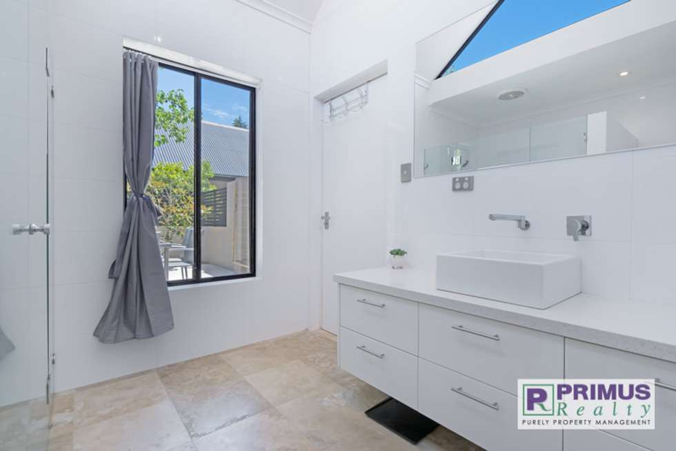 Second view of Homely apartment listing, 4/6 Brookside Avenue, South Perth WA 6151