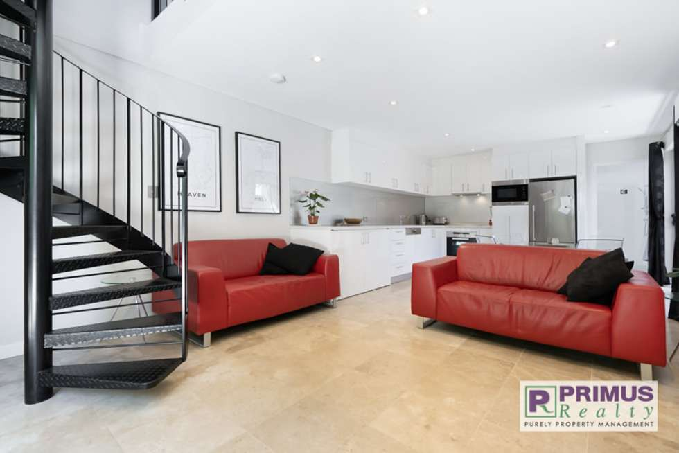 Third view of Homely apartment listing, 4/6 Brookside Avenue, South Perth WA 6151