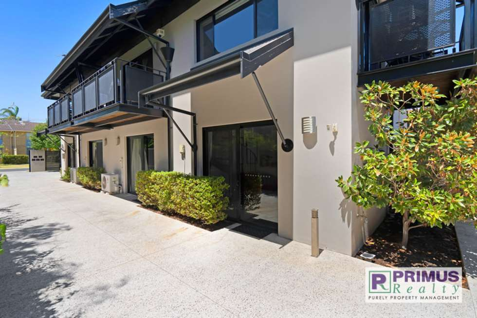 Fourth view of Homely apartment listing, 4/6 Brookside Avenue, South Perth WA 6151