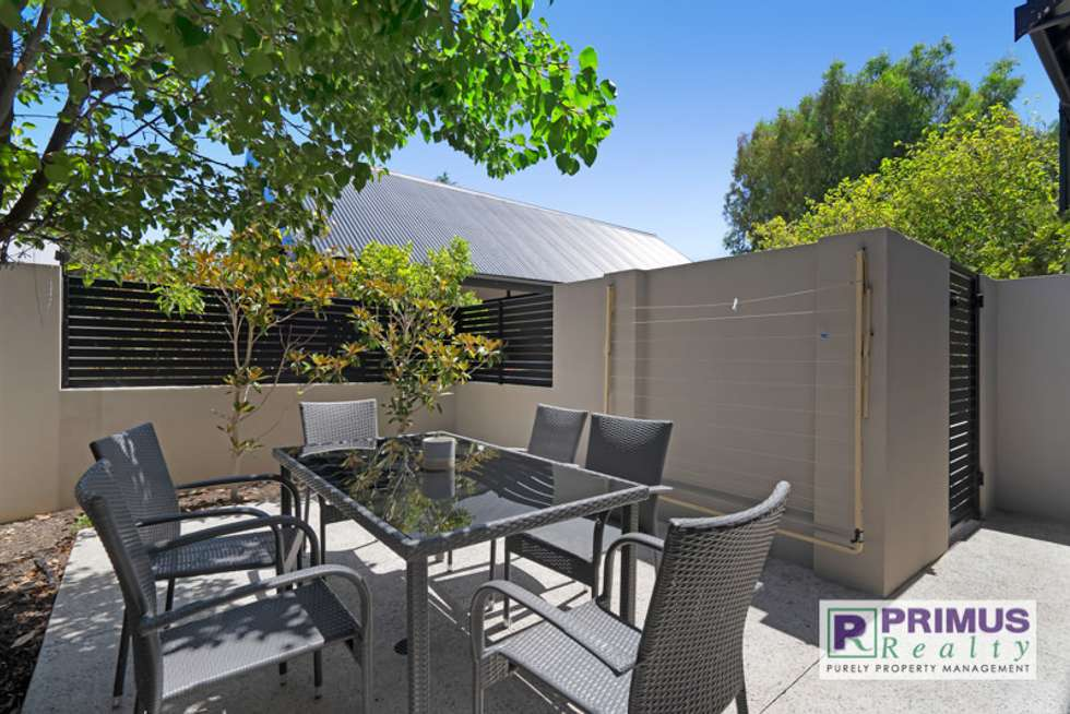 Fifth view of Homely apartment listing, 4/6 Brookside Avenue, South Perth WA 6151