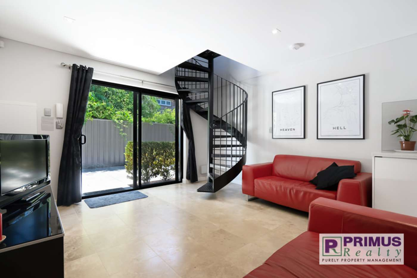 Sixth view of Homely apartment listing, 4/6 Brookside Avenue, South Perth WA 6151