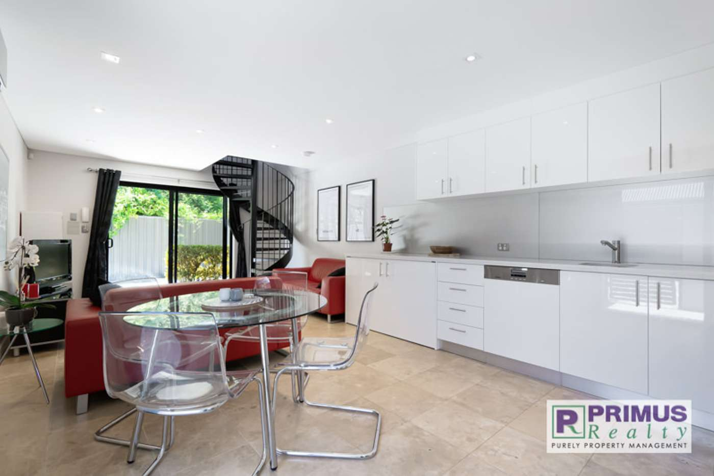Seventh view of Homely apartment listing, 4/6 Brookside Avenue, South Perth WA 6151