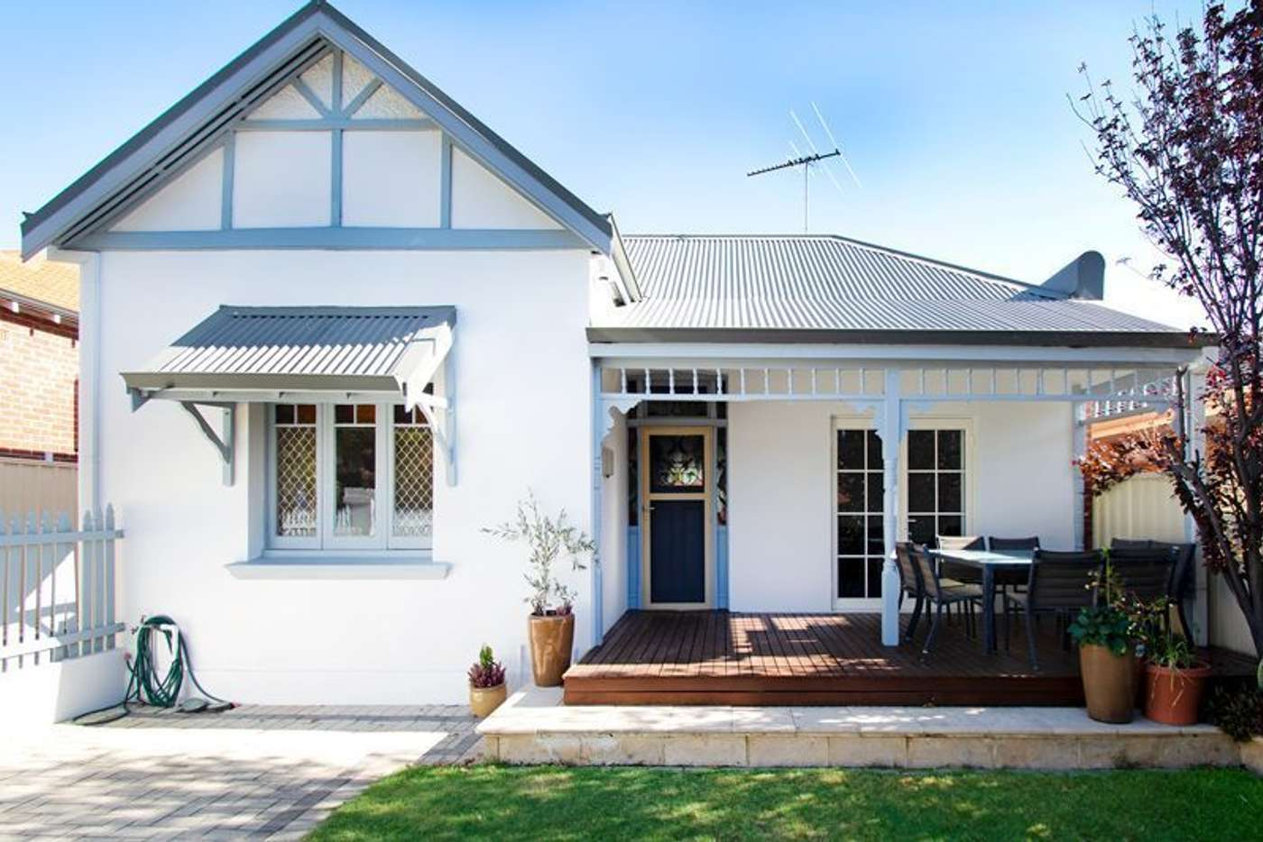 Main view of Homely house listing, 45A Elizabeth Street, North Perth WA 6006