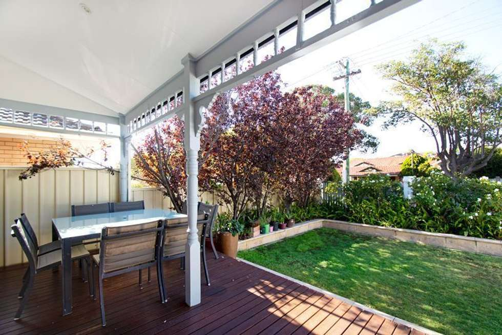 Third view of Homely house listing, 45A Elizabeth Street, North Perth WA 6006