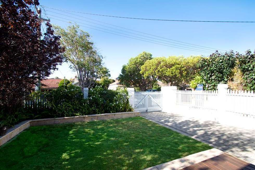 Fourth view of Homely house listing, 45A Elizabeth Street, North Perth WA 6006