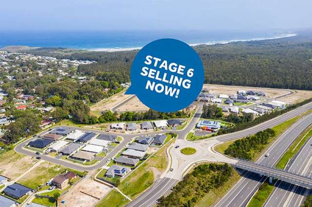 Lot 681 Como Ave, Emerald Beach NSW 2456