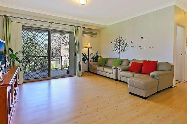 3/247D Burwood Road, Concord NSW 2137