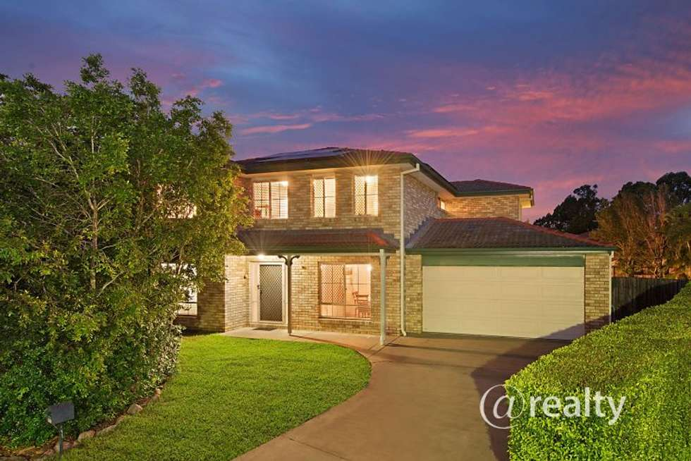 Third view of Homely house listing, 11 Condamine Court, Joyner QLD 4500