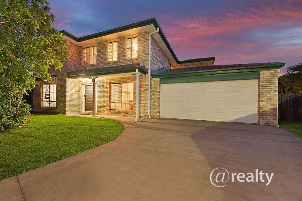 Fourth view of Homely house listing, 11 Condamine Court, Joyner QLD 4500