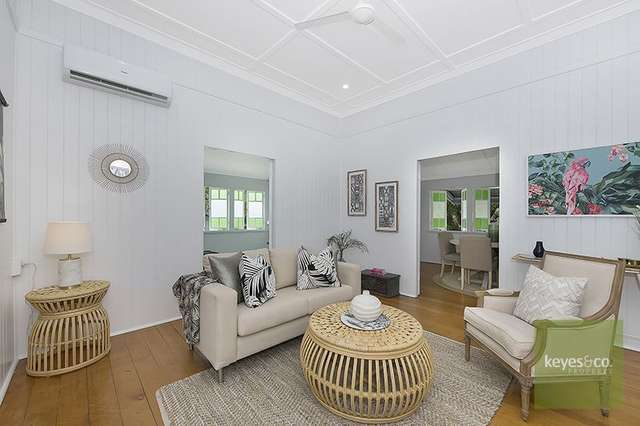 81 Eleventh Avenue, Railway Estate QLD 4810