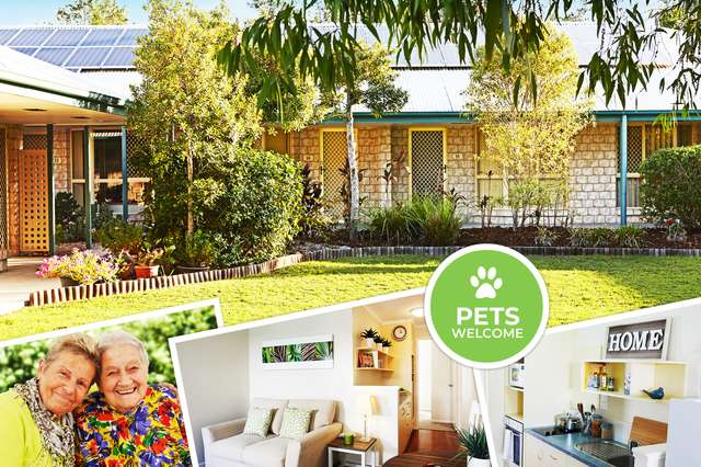 50008B/55 Jefferis Street, Bundaberg North QLD 4670