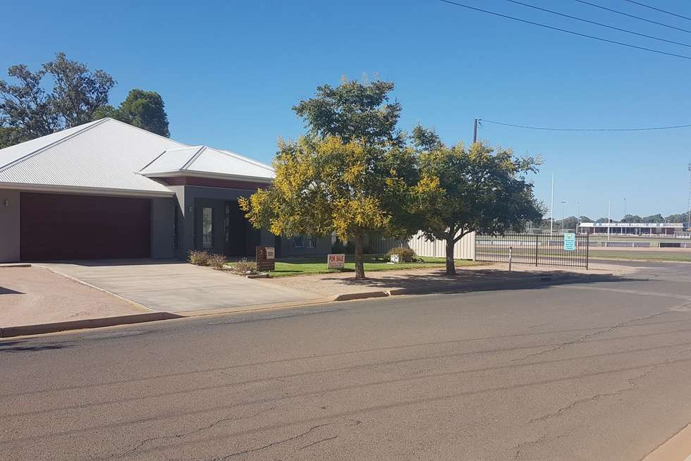 Second view of Homely house listing, 3 Marrara Street, Renmark SA 5341
