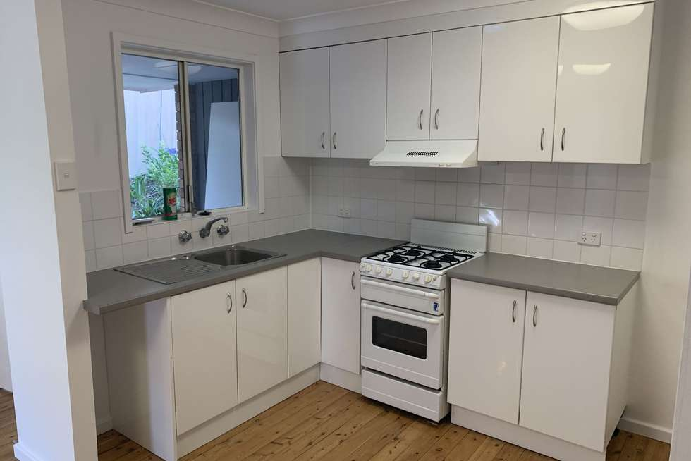 Second view of Homely apartment listing, 3/24 Garden Grove Parade, Adamstown Heights NSW 2289