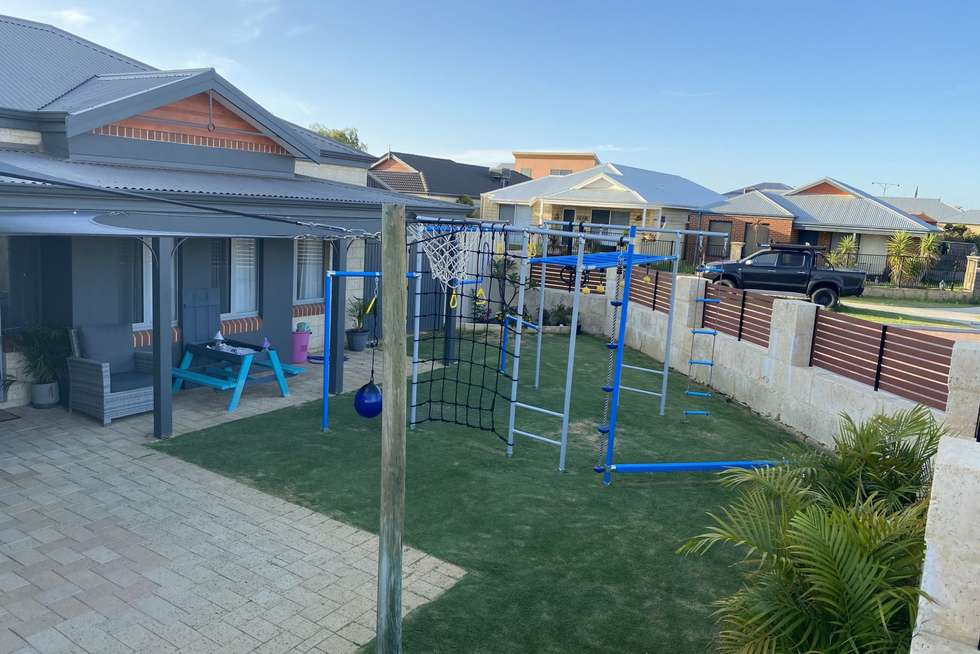 Second view of Homely house listing, 5 Bodorgan Avenue, Butler WA 6036
