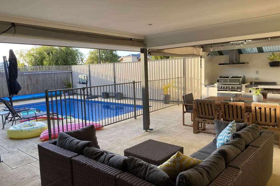 Fourth view of Homely house listing, 5 Bodorgan Avenue, Butler WA 6036