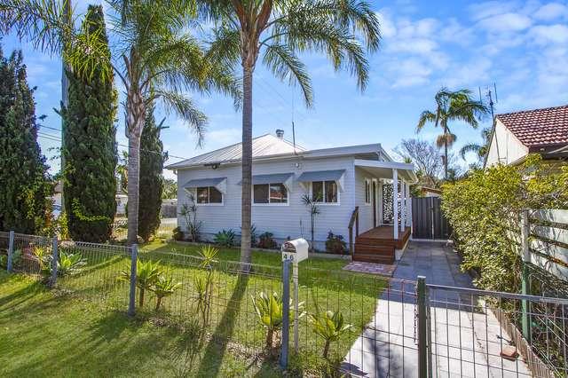 46 Dorothy Avenue, Woy Woy NSW 2256