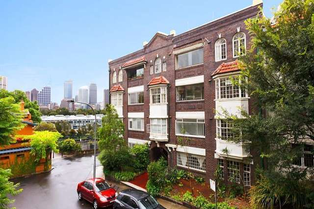 3/2 St Neot Avenue, Potts Point NSW 2011