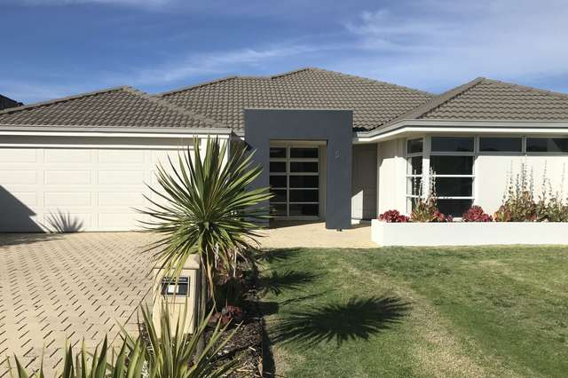 59 Somerly Drive, Clarkson WA 6030