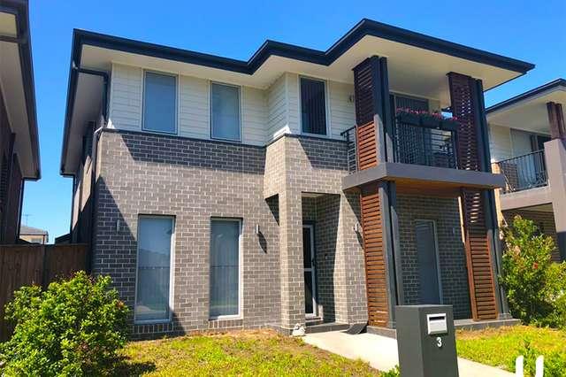 3 Coombell Avenue, Colebee NSW 2761