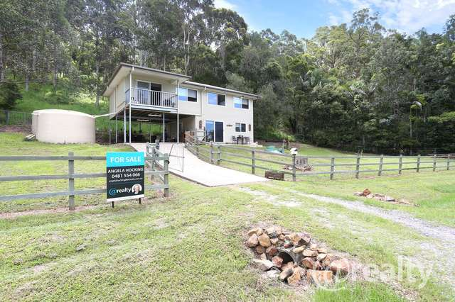 583-587 Henri Robert Drive, Tamborine Mountain QLD 4272