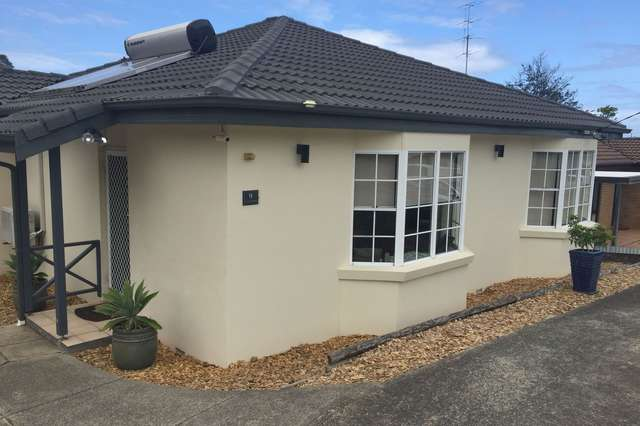 9 Marchant Crescent, Mount Warrigal NSW 2528